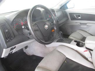 2005 Cadillac CTS Gardena, California 4