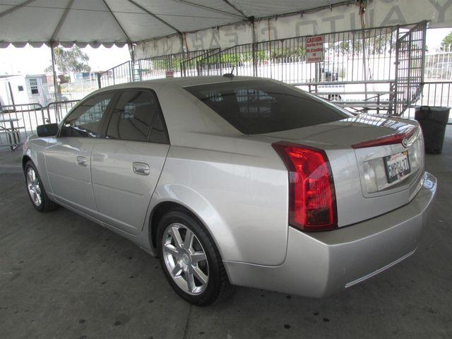 2005 Cadillac CTS Gardena, California 1