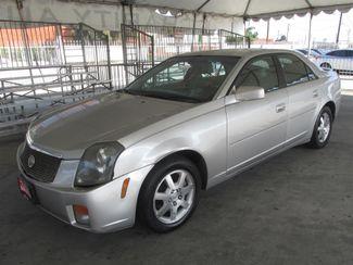 2005 Cadillac CTS Gardena, California