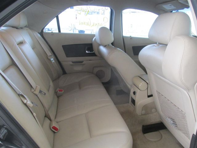 2005 Cadillac CTS Gardena, California 12
