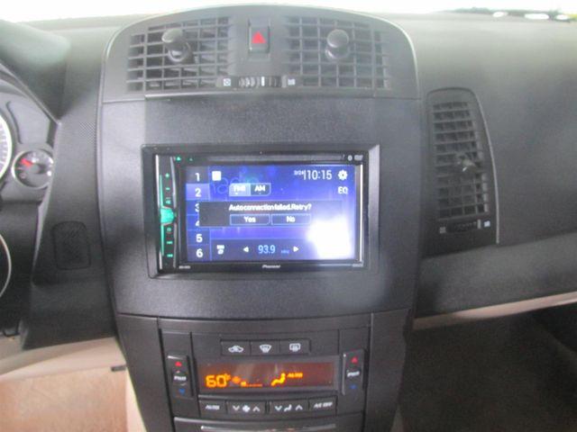 2005 Cadillac CTS Gardena, California 6