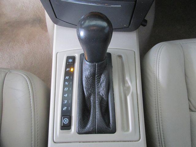2005 Cadillac CTS Gardena, California 7