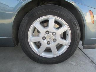 2005 Cadillac CTS Gardena, California 14