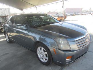 2005 Cadillac CTS Gardena, California 3