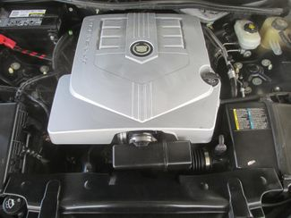 2005 Cadillac CTS Gardena, California 15