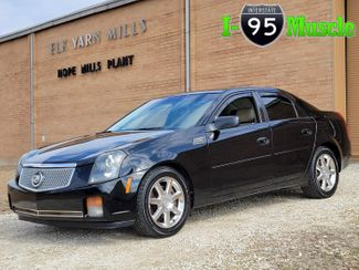 2005 Cadillac CTS in Hope Mills, NC 28348