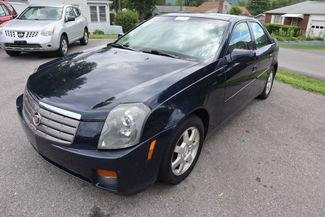 2005 Cadillac CTS in Lock Haven, PA 17745