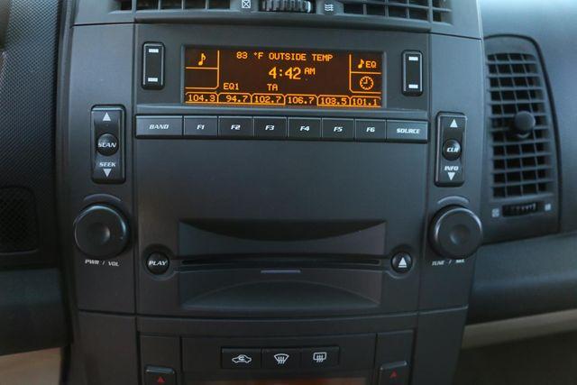 2005 Cadillac CTS Santa Clarita, CA 21