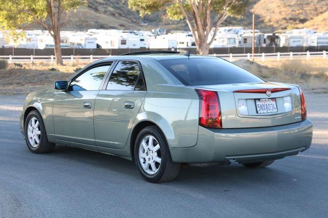2005 Cadillac CTS Santa Clarita, CA 5