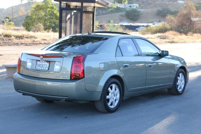 2005 Cadillac CTS Santa Clarita, CA 6