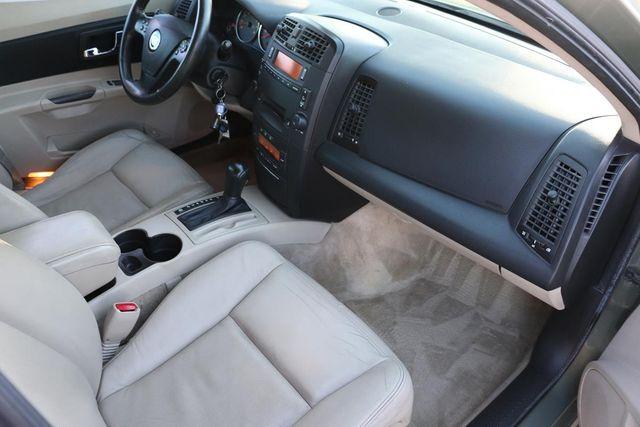 2005 Cadillac CTS Santa Clarita, CA 9