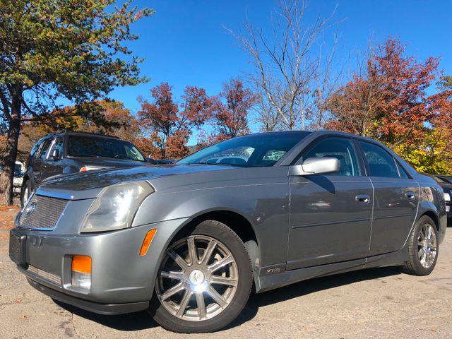 2005 Cadillac CTS HI FEATURE V6