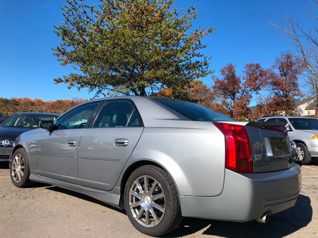 2005 Cadillac CTS HI FEATURE V6 in Sterling, VA 20166