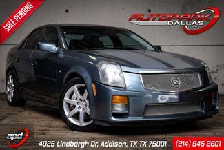 2005 Cadillac CTS-V in Addison, TX 75001