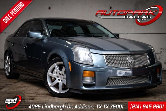 2005 Cadillac CTS-V in Addison, TX 75001