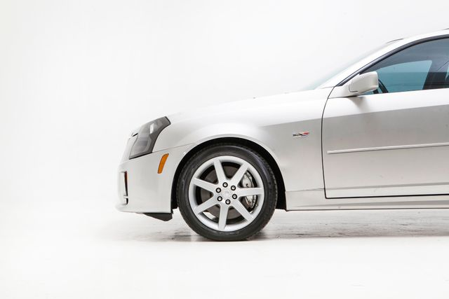 2005 Cadillac CTS-V in TX, 75006