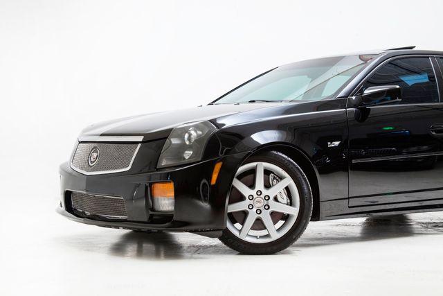 2005 Cadillac CTS-V in TX, 75006
