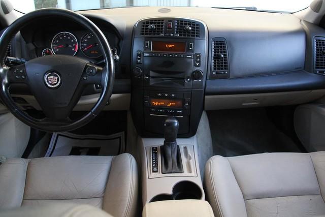 2005 Cadillac CTS Santa Clarita, CA 7