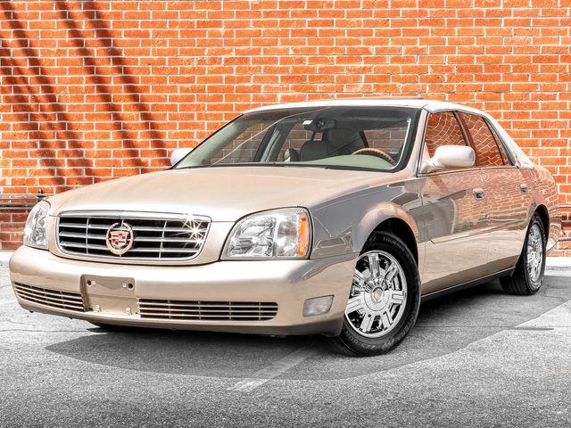 2005 Cadillac DeVille Burbank, CA