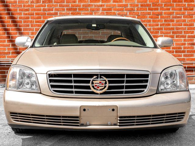2005 Cadillac DeVille Burbank, CA 2