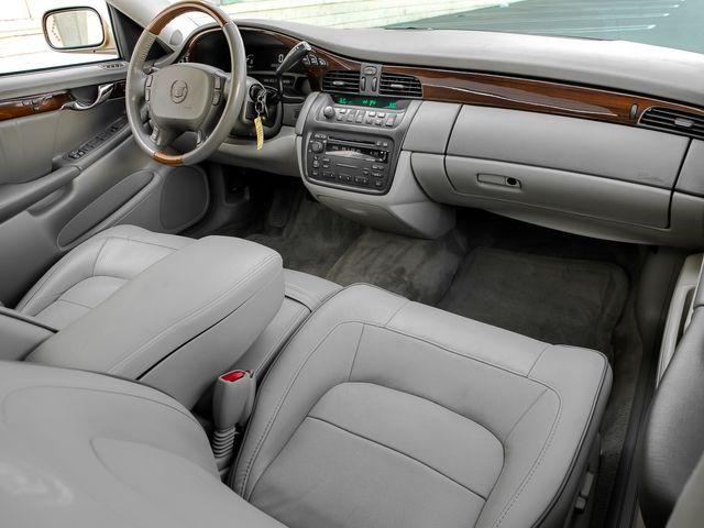 2005 Cadillac DeVille Burbank, CA 12