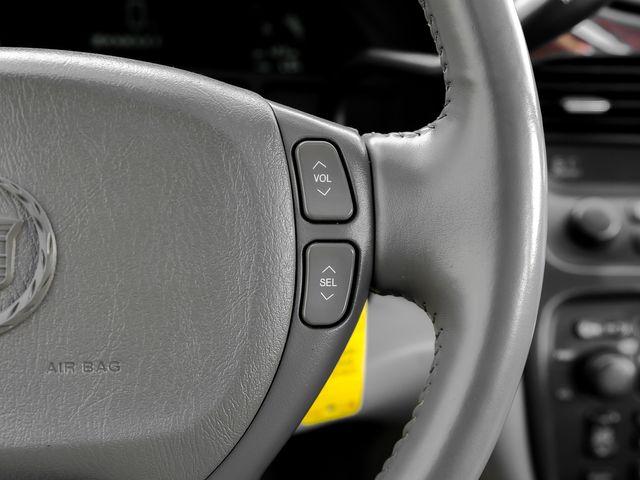 2005 Cadillac DeVille Burbank, CA 19