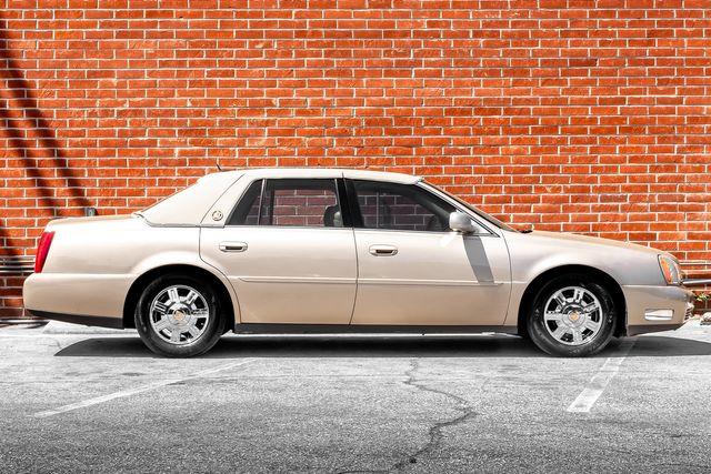 2005 Cadillac DeVille Burbank, CA 4