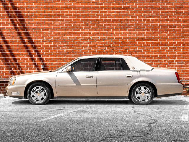 2005 Cadillac DeVille Burbank, CA 5
