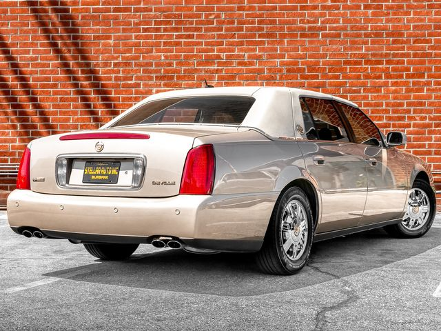 2005 Cadillac DeVille Burbank, CA 6