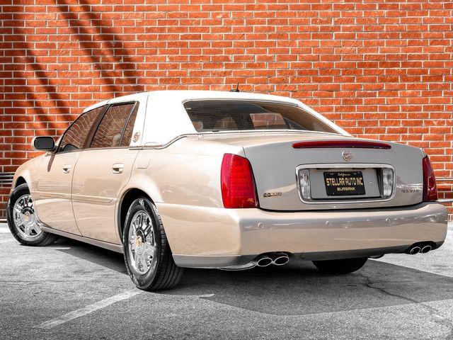 2005 Cadillac DeVille Burbank, CA 7