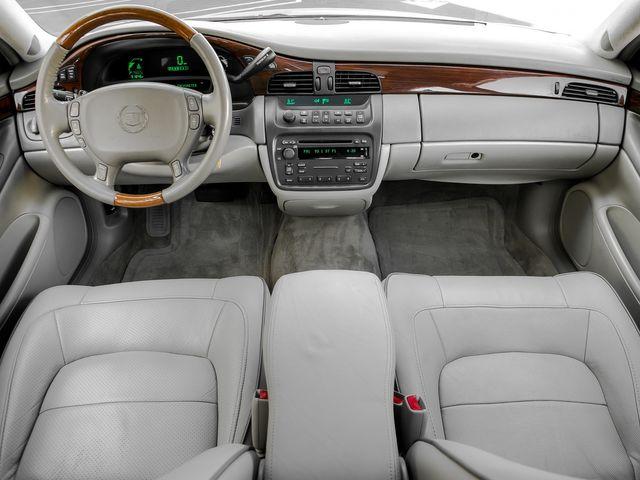 2005 Cadillac DeVille Burbank, CA 8