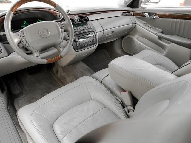 2005 Cadillac DeVille Burbank, CA 9
