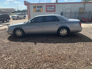 2005 Cadillac DeVille Sedan in Devine, Texas 78016
