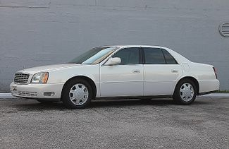 2005 Cadillac DeVille Hollywood, Florida 36