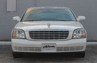 2005 Cadillac DeVille Hollywood, Florida 12