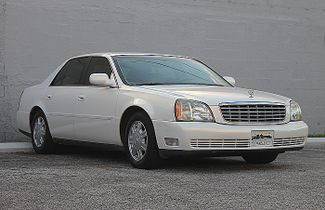 2005 Cadillac DeVille Hollywood, Florida 35
