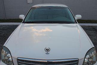 2005 Cadillac DeVille Hollywood, Florida 52