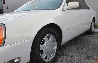2005 Cadillac DeVille Hollywood, Florida 11