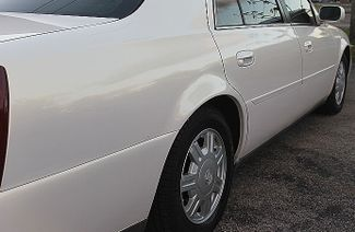 2005 Cadillac DeVille Hollywood, Florida 5