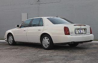2005 Cadillac DeVille Hollywood, Florida 7