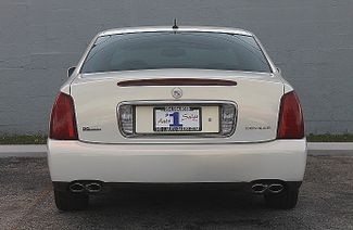 2005 Cadillac DeVille Hollywood, Florida 6