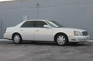 2005 Cadillac DeVille Hollywood, Florida 23
