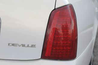 2005 Cadillac DeVille Hollywood, Florida 51