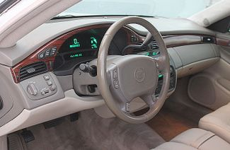 2005 Cadillac DeVille Hollywood, Florida 14