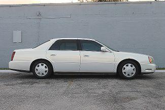 2005 Cadillac DeVille Hollywood, Florida 3
