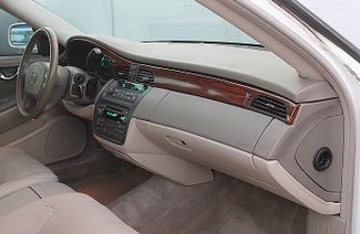 2005 Cadillac DeVille Hollywood, Florida 22