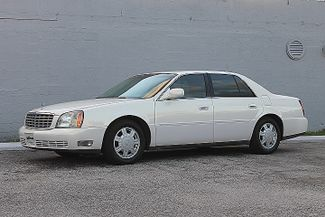 2005 Cadillac DeVille Hollywood, Florida 24