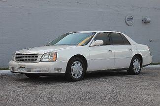 2005 Cadillac DeVille Hollywood, Florida 44