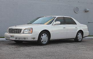 2005 Cadillac DeVille Hollywood, Florida 10