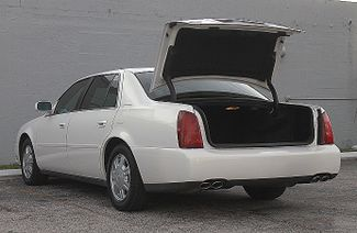2005 Cadillac DeVille Hollywood, Florida 37